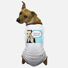 Password Dog T-Shirt