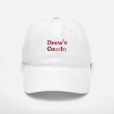 Drew's Cousin Baseball Baseball Cap