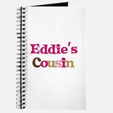 Eddie's Cousin Journal