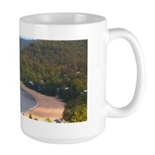 Pearl Beach, Central Coast Mug