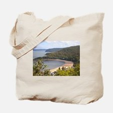 Pearl Beach, Central Coast Tote Bag