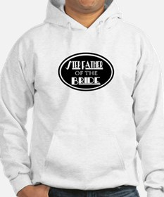 Step Father of the Bride Hoodie
