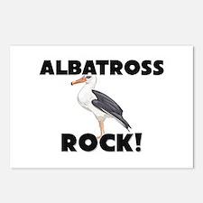 Albatross Rock! Postcards (Package of 8)