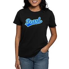 Retro Pearl (Blue) Tee