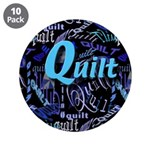 Quilt Blue Dark 3.5