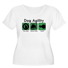 Dog Agility T-Shirt