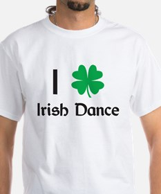 Irish Dance Shirt