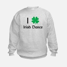 Irish Dance Sweatshirt