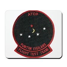 ATOP Flight Test Team Mousepad