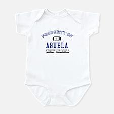Property of Abuela Infant Bodysuit