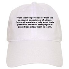 Cool Huxley quote Baseball Cap