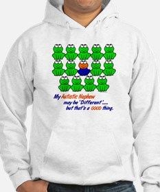 Different FROGS 1 (Nephew) Hoodie