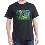 Bridge / Catahoula Leopard Dog Dark T-Shirt