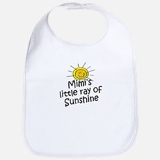 Mimi's Sunshine Bib
