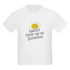 Nana's Sunshine T-Shirt