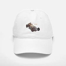 Agajarian Racer Baseball Baseball Cap