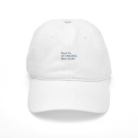 Original True Story 2 Cap