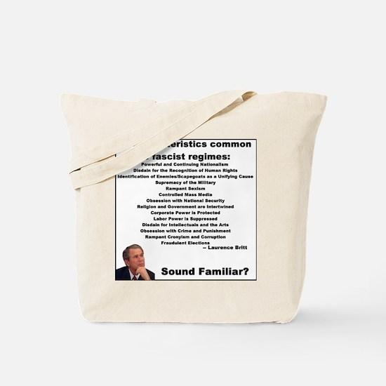 14 characteristics common to Tote Bag
