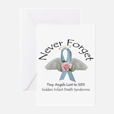 Never Forget Greeting Cards (Pk of 10)