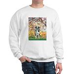 Spring / Catahoula Leopard Dog Sweatshirt