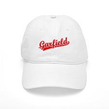Retro Garfield (Red) Baseball Cap