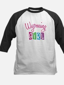 WYOMING GIRL! Tee