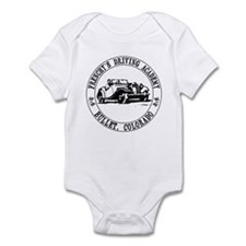 Frenchys Infant Bodysuit
