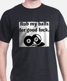 Rub My Balls T-Shirt