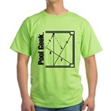 Pool Green T-Shirt