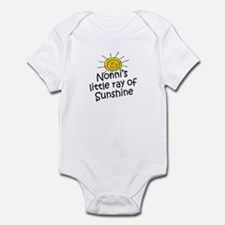 sunshine nonni Body Suit