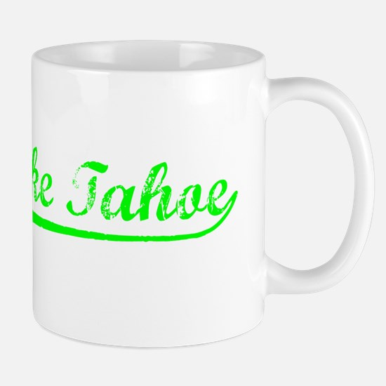 Vintage South Lake.. (Green) Mug