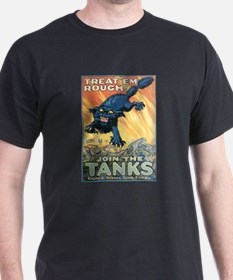 Join the Tanks T-Shirt