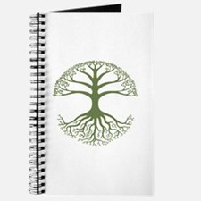 Deeply Rooted Journal