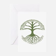 Deeply Rooted Greeting Cards (Pk of 10)