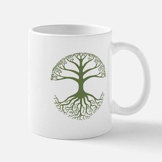 Deeply Rooted Mug