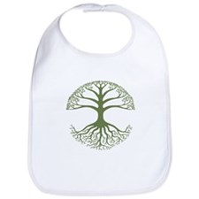 Deeply Rooted Bib