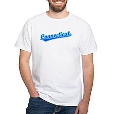 Retro Connecticut (Blue) Shirt