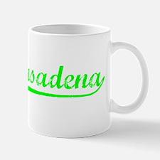 Vintage South Pasa.. (Green) Mug