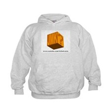 Unique Block Hoodie