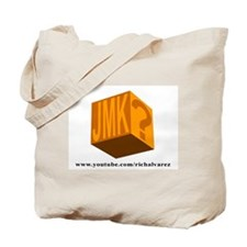 Unique Blocks Tote Bag