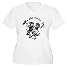 Polka Will Never Die T-Shirt