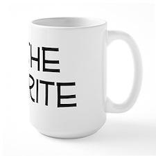 I'm the Favorite Mug