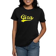 Vintage Giza (Gold) Tee