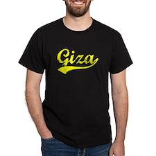 Vintage Giza (Gold) T-Shirt