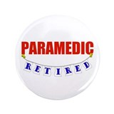 Retired paramedic Buttons