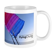 FlyingChutes.com Mug