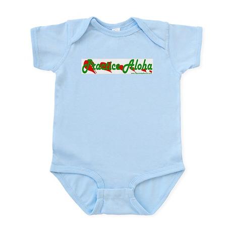 Practice Aloha Infant Creeper