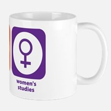 Eat Sleep Women's Studies Mug