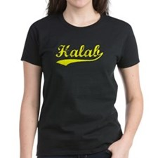 Vintage Halab (Gold) Tee