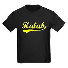 Vintage Halab (Gold) T